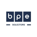 BPE Solicitors LLP logo