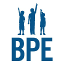 BPE (Boston) logo