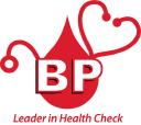 BP Healthcare Group logo