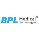 BPL MEDICAL TECHNOLOGIES Pvt. Ltd logo