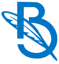Blue Quill Community League logo
