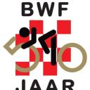 Brabantse Wielerfederatie (BWF) logo