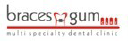 Braces N Gum Care Multispecialty Dental Clinic logo
