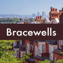 Bracewells Estate Agents logo