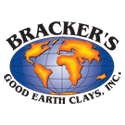 Bracker's Good Earth Clays logo