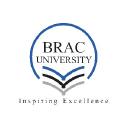 BRAC University logo