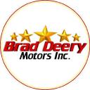 Brad Deery Motors logo