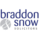 Braddon & Snow Solicitors logo