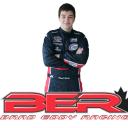Brad Eddy Racing logo