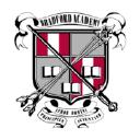 Bradford Academy of Mebane logo