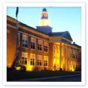 Bradford Area School District logo
