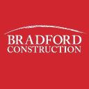 Bradford Construction Corporation logo