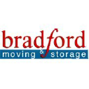Bradford Moving and Storage logo
