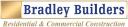 Bradley Builders logo