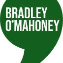 Bradley O'Mahoney Public Relations logo