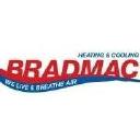 Bradmac Airconditioning Pty Ltd logo