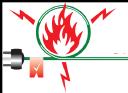 Brads Test and Tag Pty Ltd Australia logo