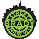 Brady Street Business Improvement District (BID#11) logo