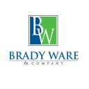Brady Ware logo
