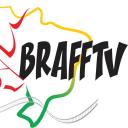 BRAFFTV - Brazilian Film & TV Festival of Toronto (Festival de Cinema Brasileiro em Toronto) logo