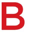Bragard Usa logo icon