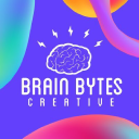 Brain Bytes Creative LLC logo