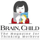 Brain, Child Magazine logo