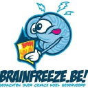 Brainfreeze.be logo