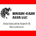 Brain Gain Asia LLC logo