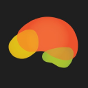Brain Hq logo icon