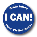 Brain Injury Peer Visitor Association logo