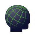 BRAINnet Foundation logo