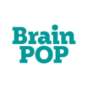 Brain Pop logo icon