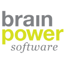 BrainPower Software Logo