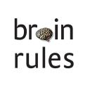 Brain Rules logo icon