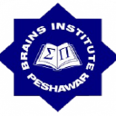 BRAINS postgraduate college,Peshawar logo
