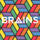 Brains Design & Writing logo