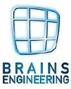 Brains Engineering logo