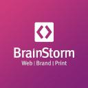 Brainstorm Design Ireland logo