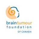Brain Tumour Foundation of Canada logo