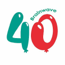 Brainwave Childrens Charity logo