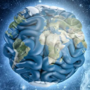 BRAIN WORLD MAGAZINE logo