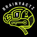 Brainy Actz SoCal logo