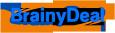 BrainyDeal Logo
