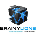 Brainy Lions Online Services (P) Ltd. logo