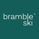Bramble Ski logo icon