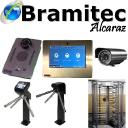 Bramitec Alcaraz logo