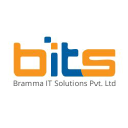 Bramma IT Solutions logo