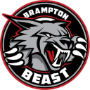 Brampton Beast Hockey Club logo