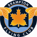 Brampton Flight Centre - Flight Training logo